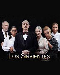 Los Sirvientes (2)